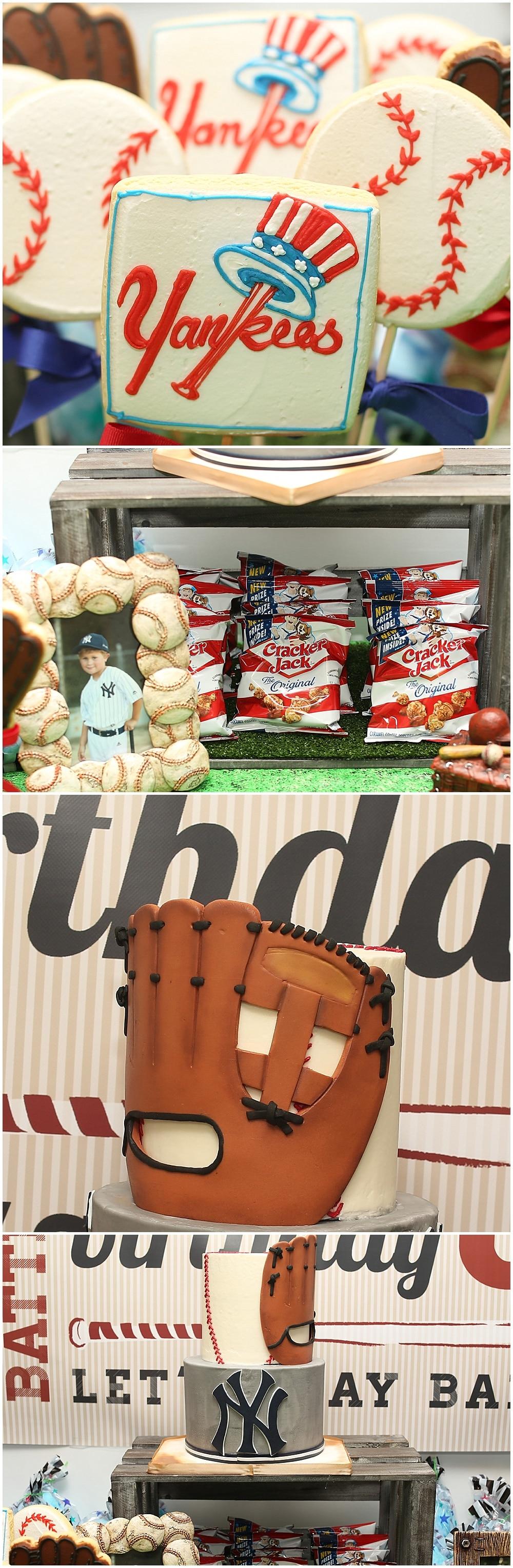 Baseball Party Ideas + Tips