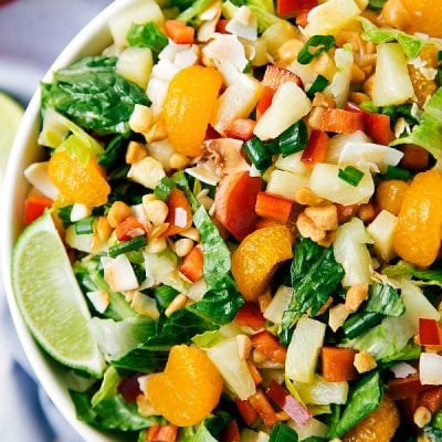 6 Salads Worthy of Your Next Dinner Party