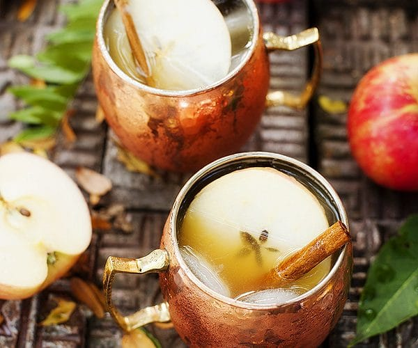 8 Fall Drinks Made With Apple Cider!