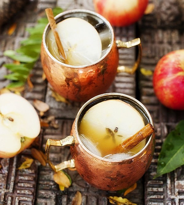 9 Fall Drinks To Make With Apple Cider!