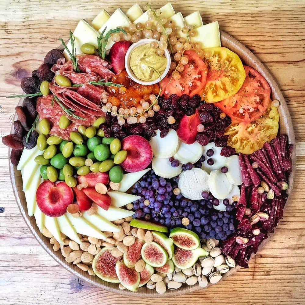 Ultimate Appetizer Board