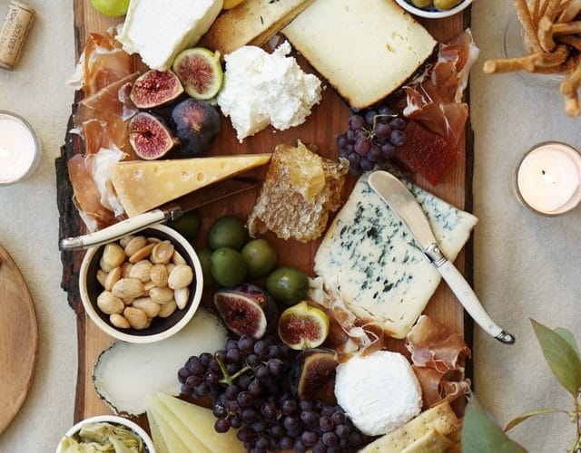 17 Appetizer Boards to Up Your Hostess Game