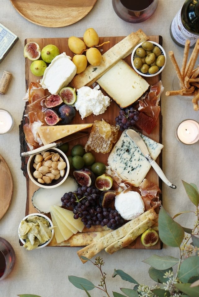 Appetizer Boards to Up your Hostess Game