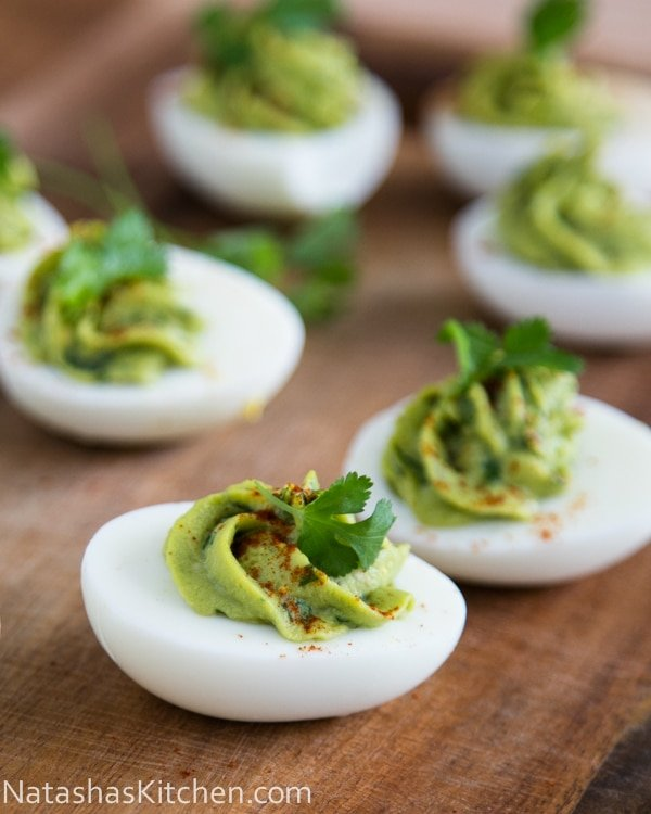 Perfect Skinny Party Appetizers