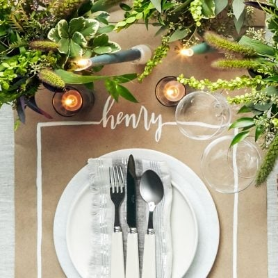 11 Gorgeous Thanksgiving Tablescapes to Inspire You