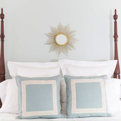 Guest Room Makeover, Shop the room!