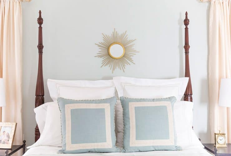 Guest Room Makeover: Part 2