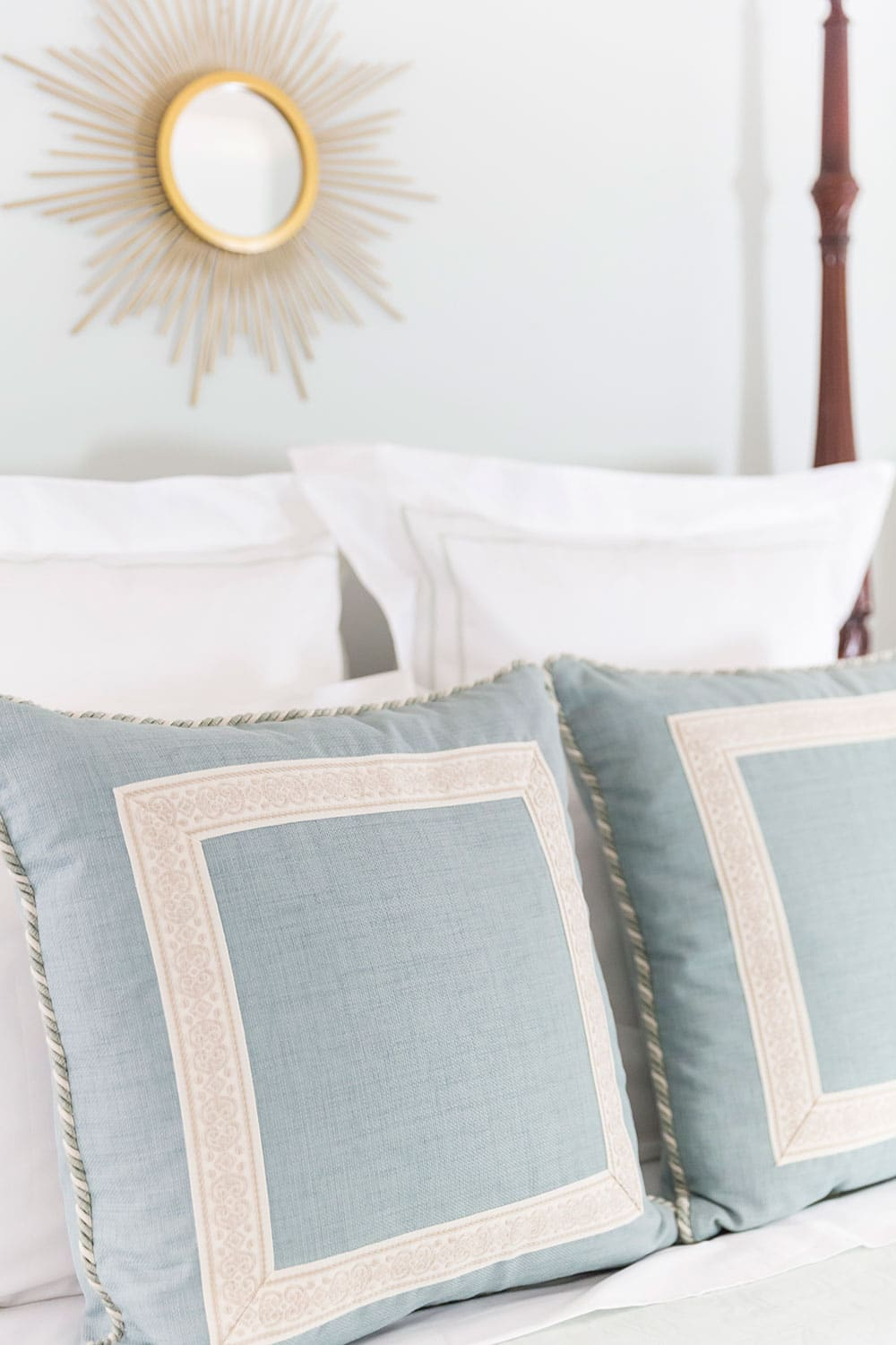 Bedroom refresh, everything you need for the ultimate bedroom makeover.