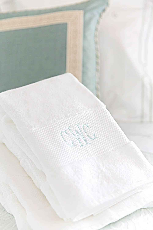Perfect towels!