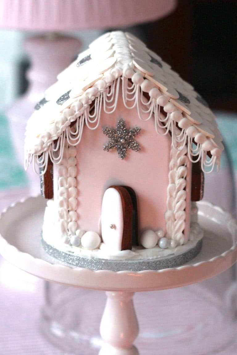 Epic gingerbread house ideas!