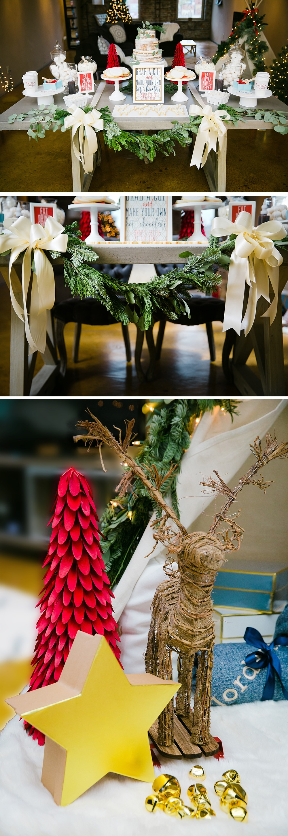 Classic Christmas Party Ideas