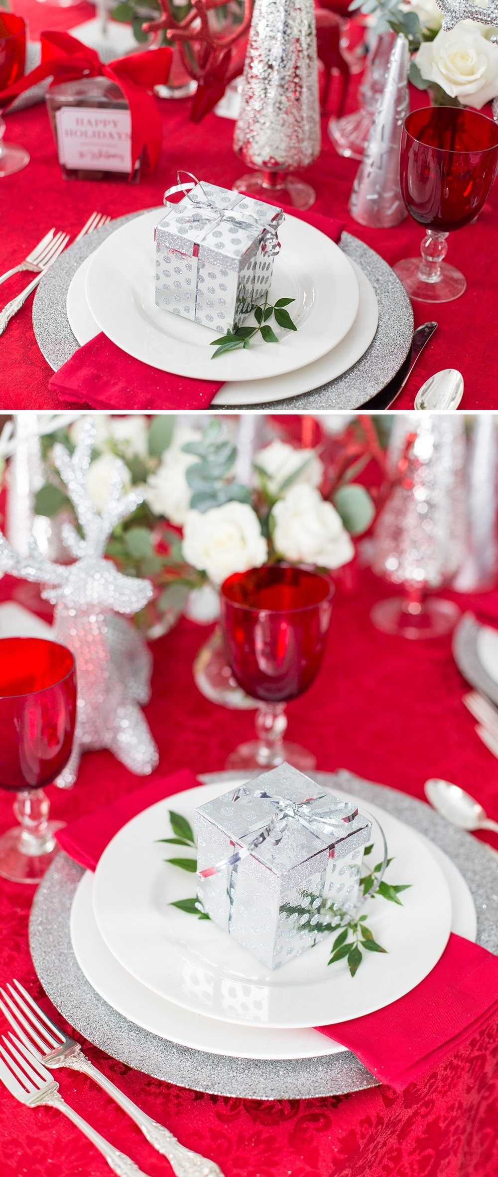 Holidays With Your Neighbors Party Inspiration More
