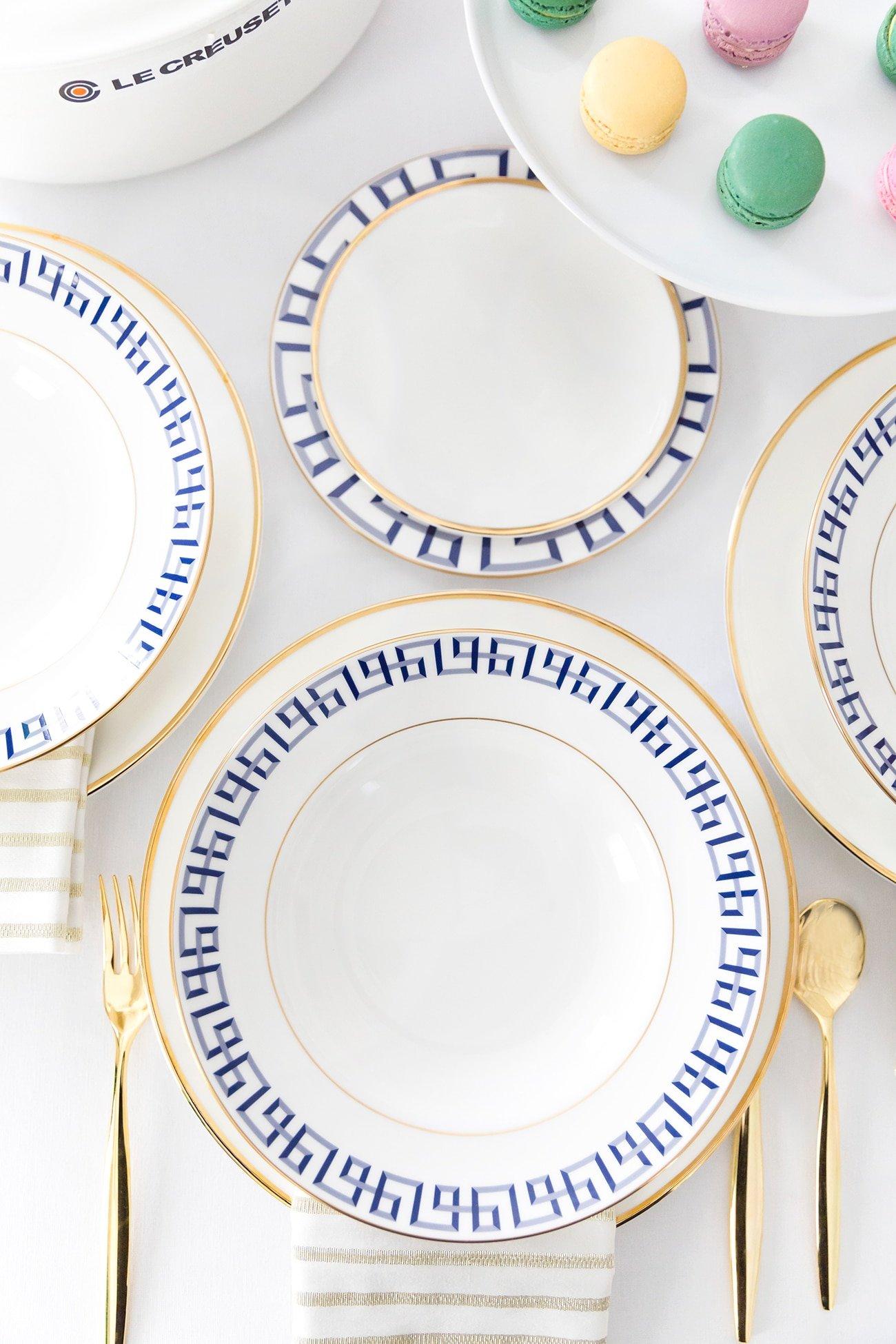 Wedding Registry Must-Haves, Top dinnerware for registry must-haves!