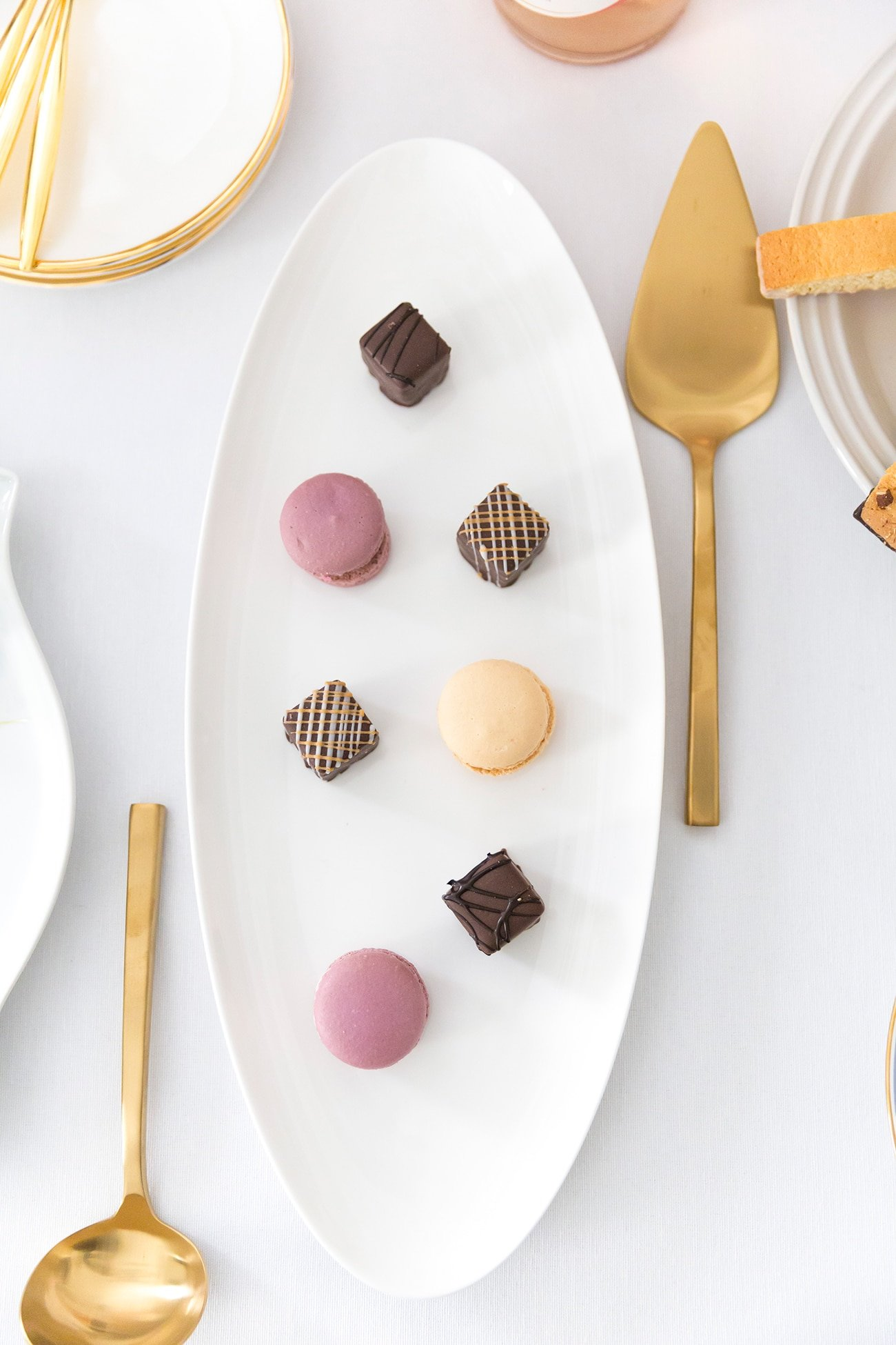 Gorgeous serveware for everyday and fancy occasions!