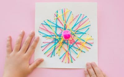 Spring Craft Ideas For The Kids
