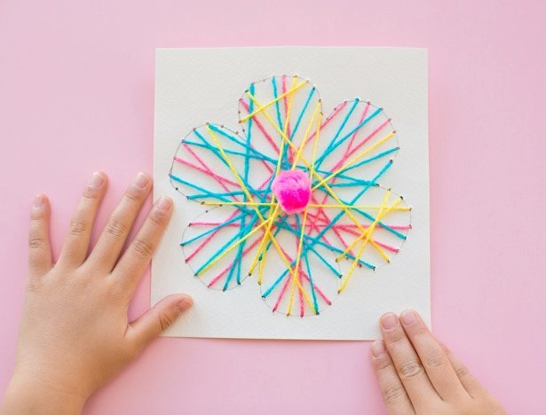 9 Spring Craft Ideas For Kids!