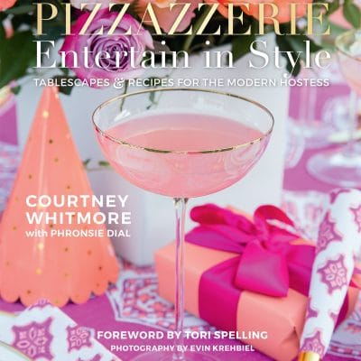 Pizzazzerie: Entertain in Style! NEW Party book!