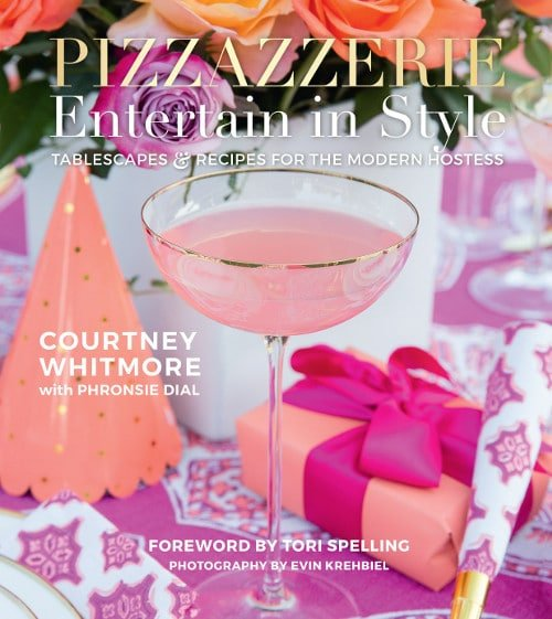 Pizzazzerie: Entertain in Style book
