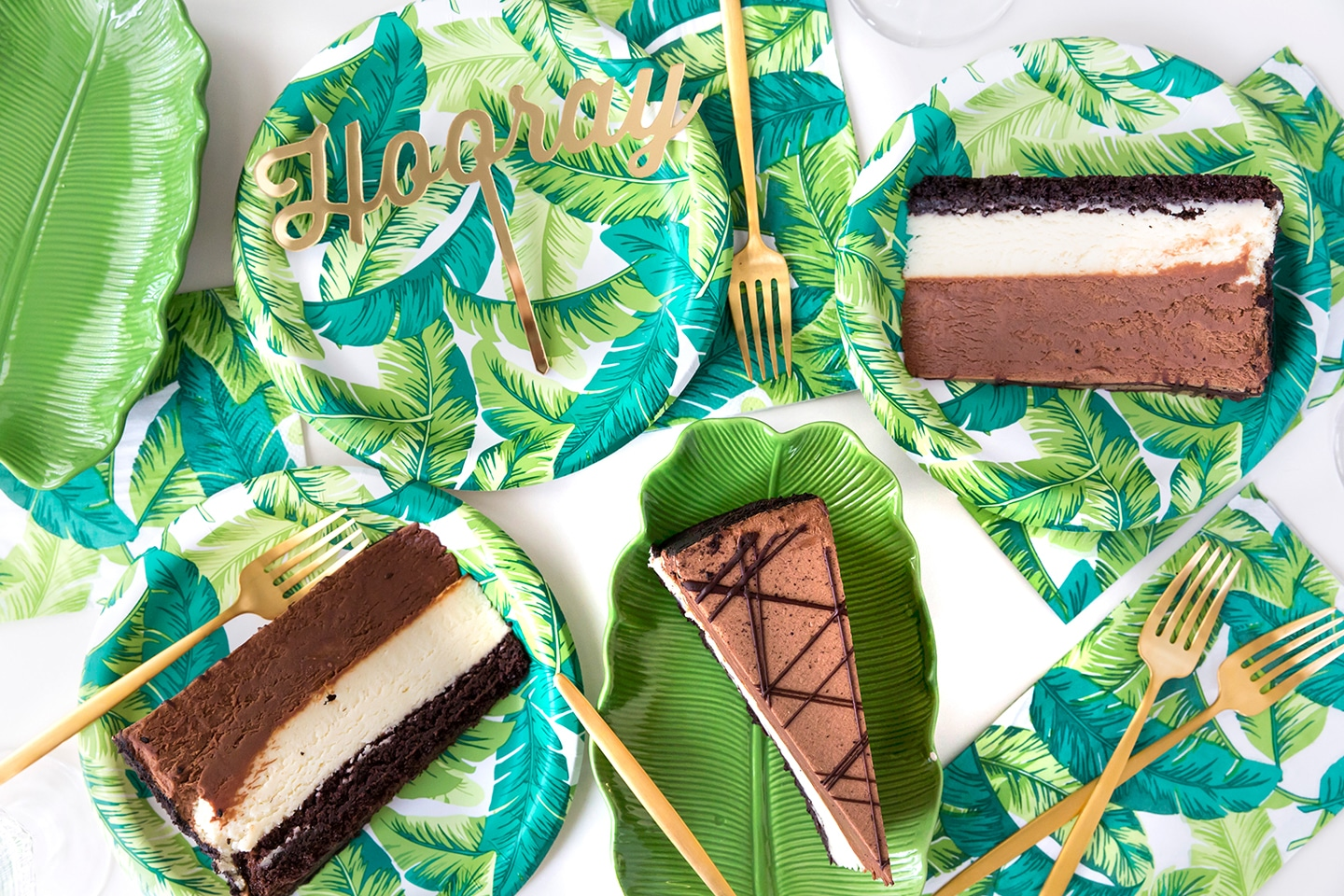 Celebrate the 1st Day of Summer with Chocolate