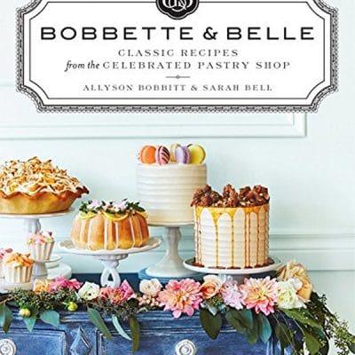 Bobbette & Belle Cookbook