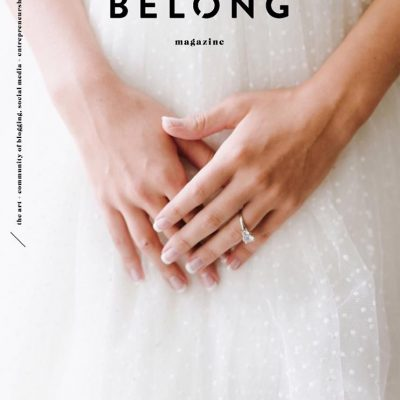 Belong Magazine | Pizzazzerie Feature