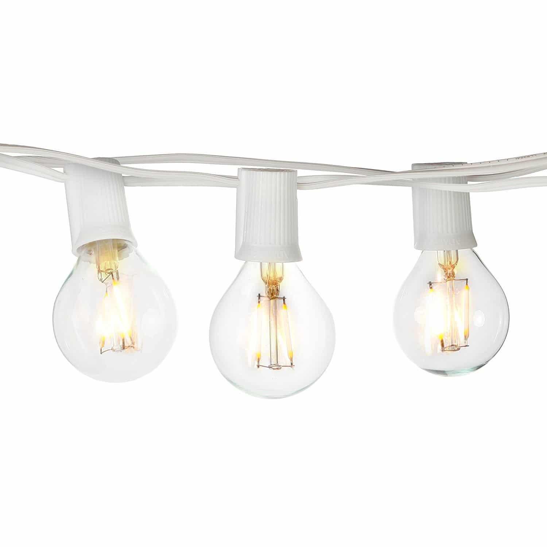 Indoor/Outdoor Globe Lights