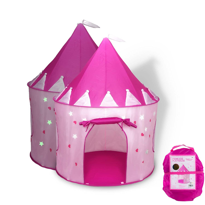 Princess Play Tent