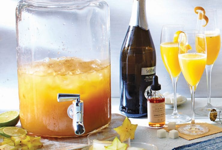 Summer Cocktails to Beat the Heat