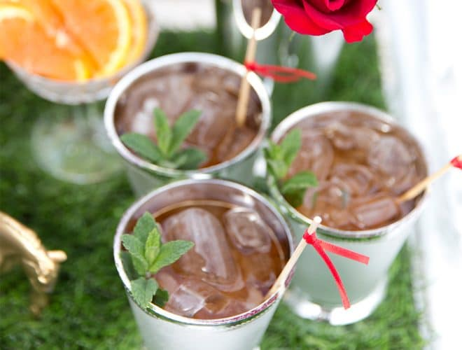 5 Ways to Celebrate the Kentucky Derby from Home!