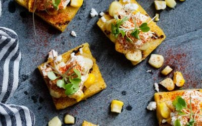 7 Party-Ready Gluten Free Appetizers