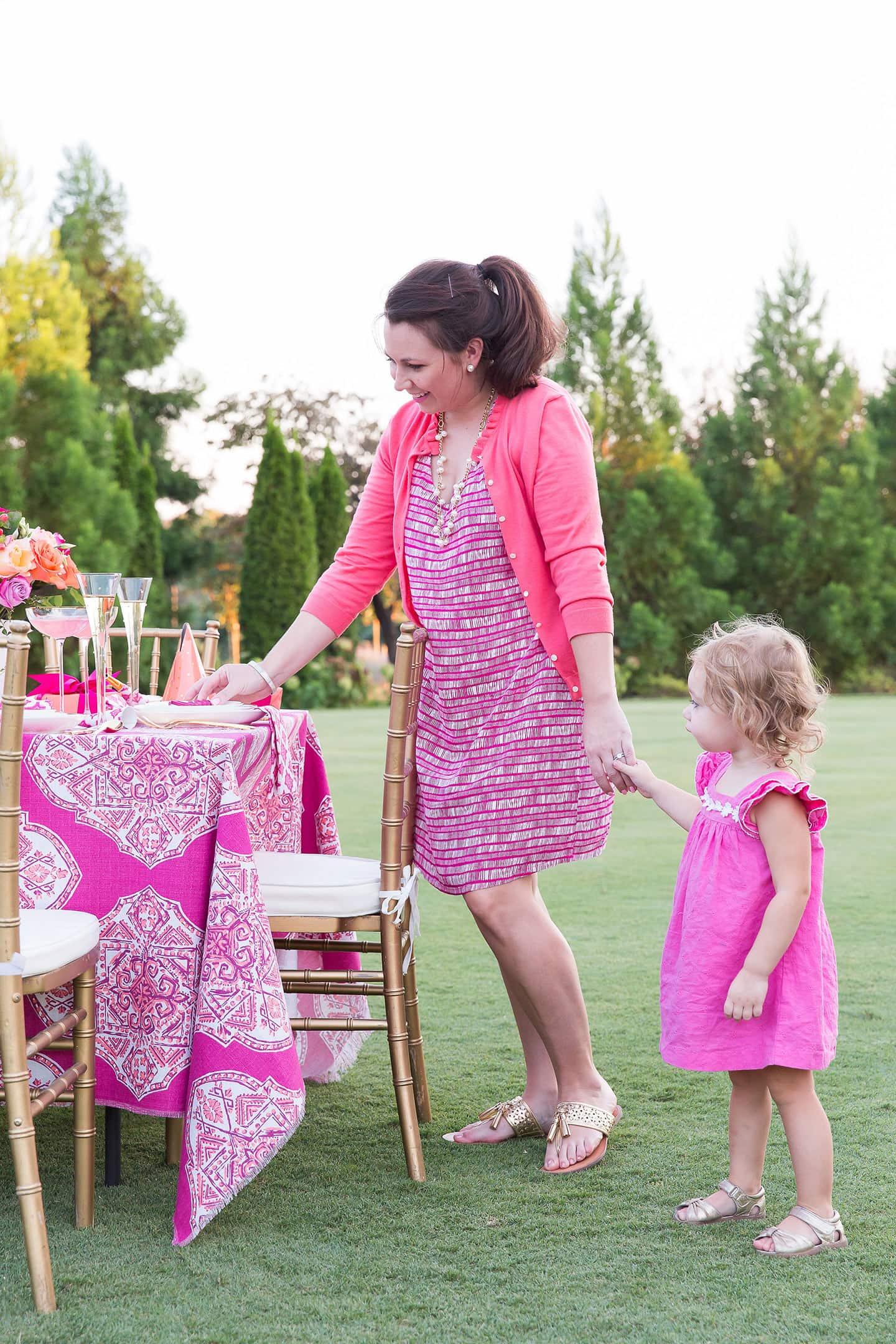 The Wild Journey of Motherhood