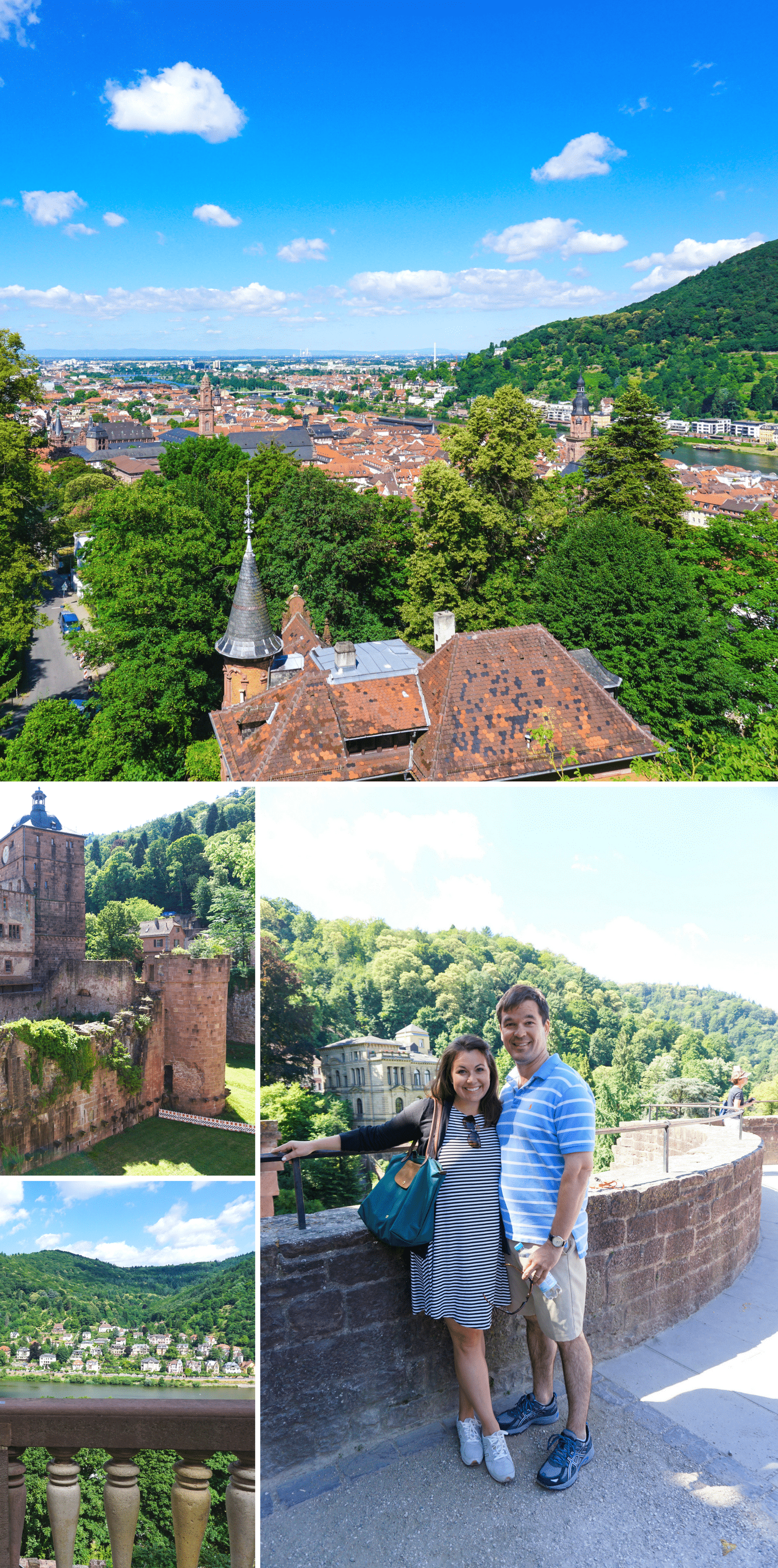 Europe Trip Recap: Heidelberg Germany