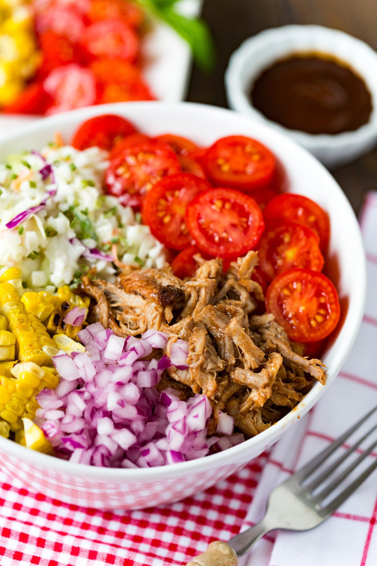 BBQ Bowl Recipe and Ideas