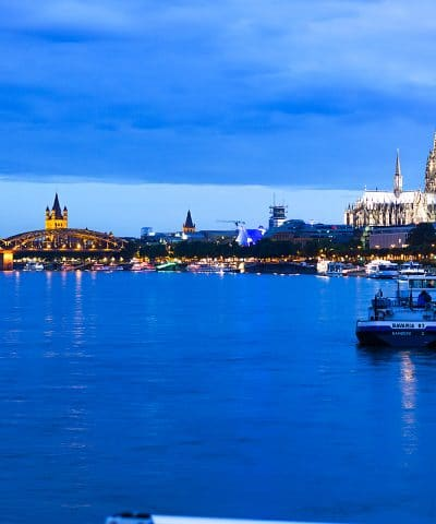 River Cruise on the Rhine Tips