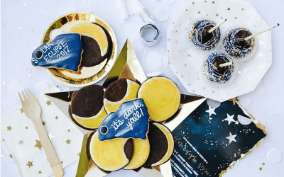 Solar Eclipse Party Ideas