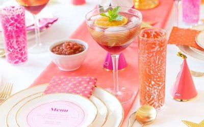 Adult Birthday Party Ideas – For the Girls!
