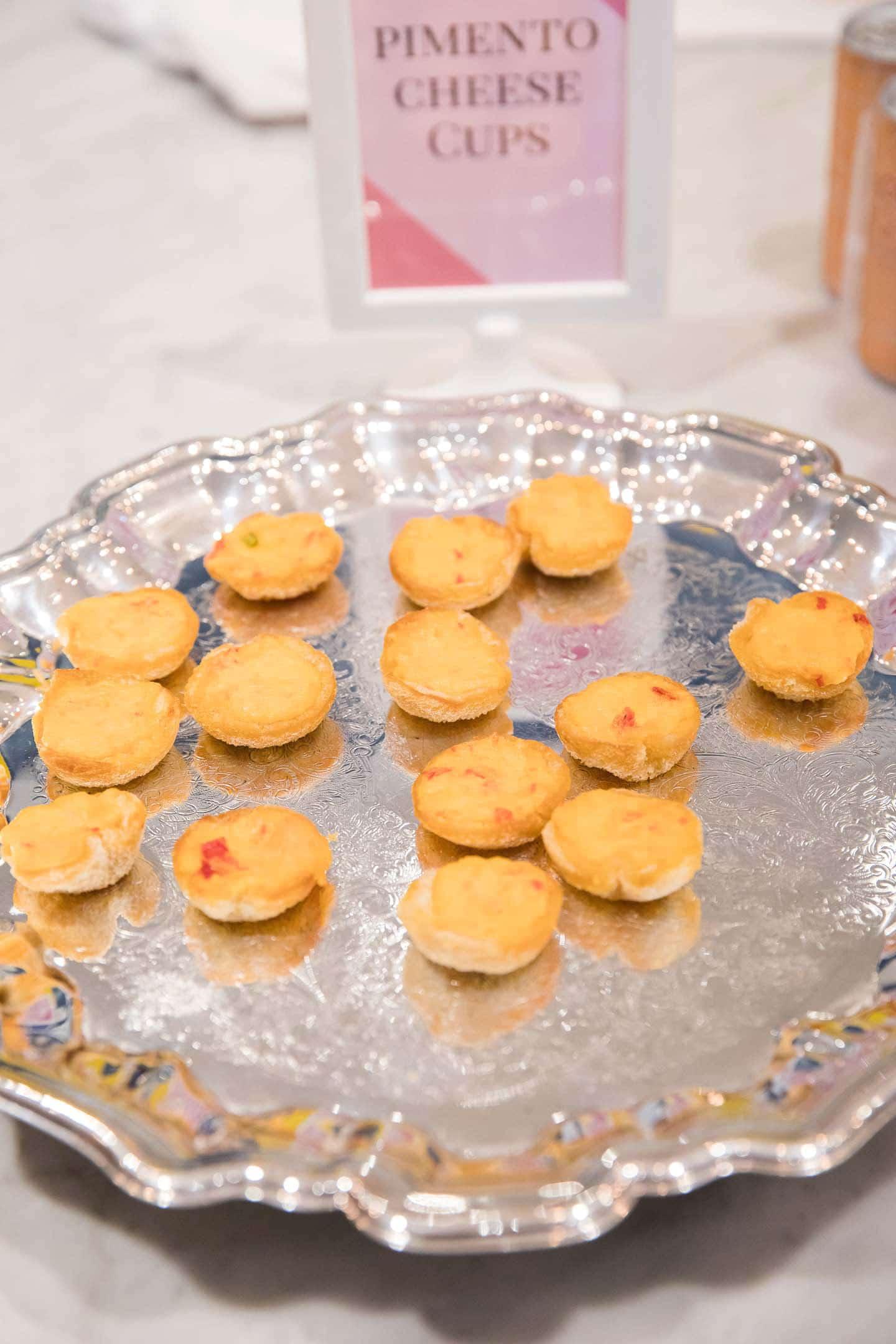 pimento cheese party bites