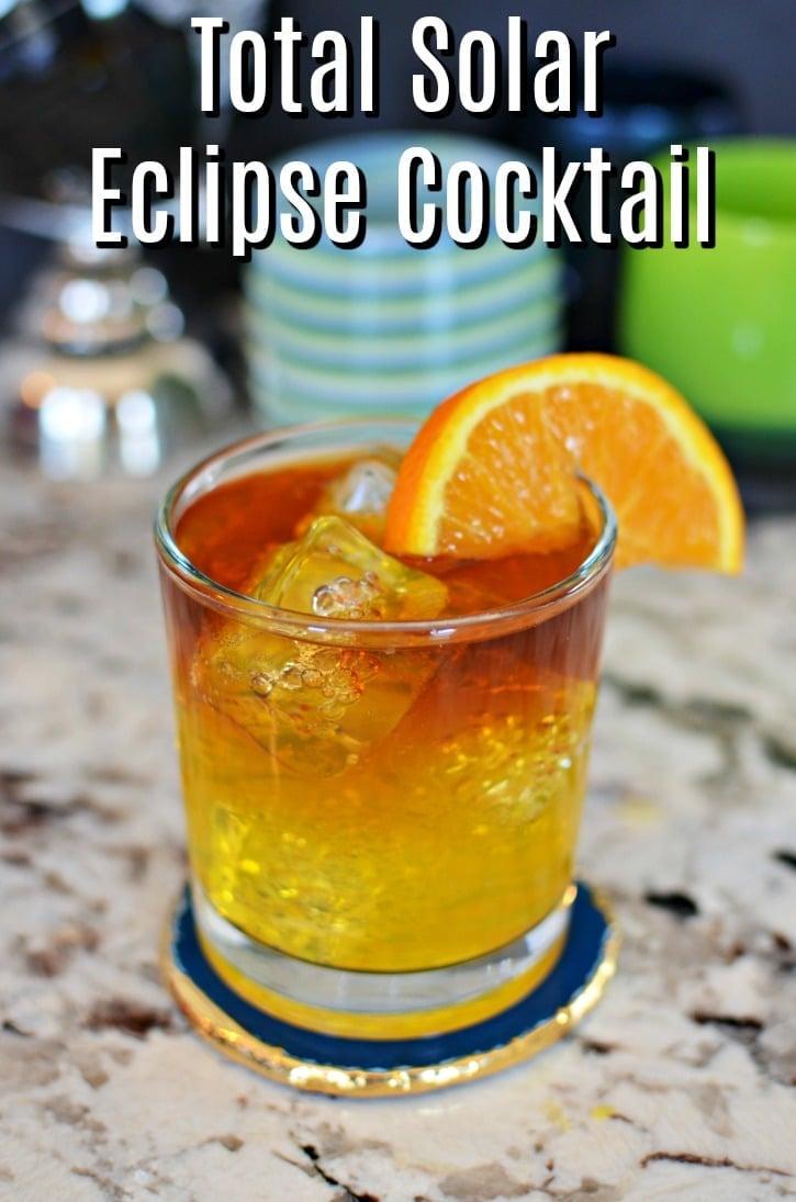 Solar Eclipse Party Food Ideas