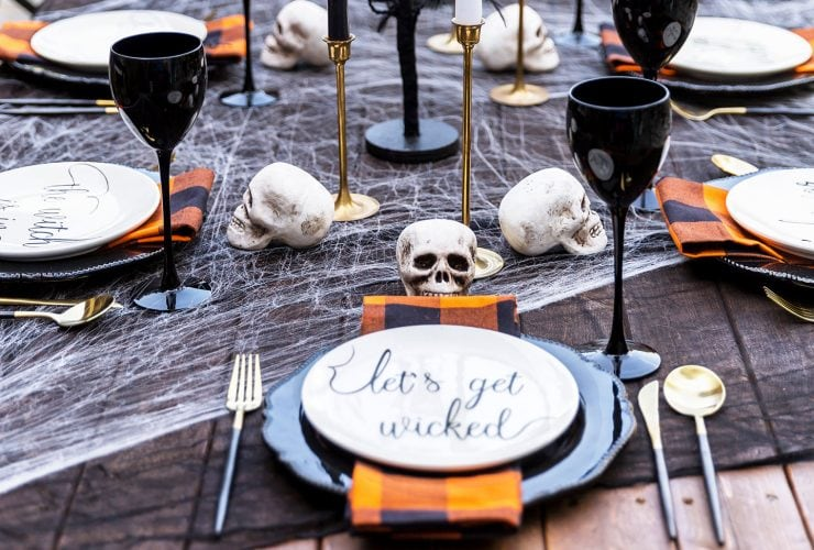 Spooky Adult Halloween Party