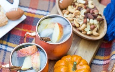 Fall Tailgate Party Ideas from Food to Decorations