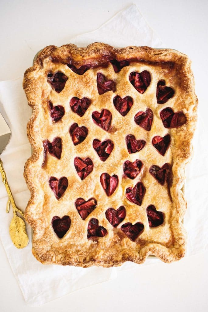 Show-Stopping Valentine's Day Desserts