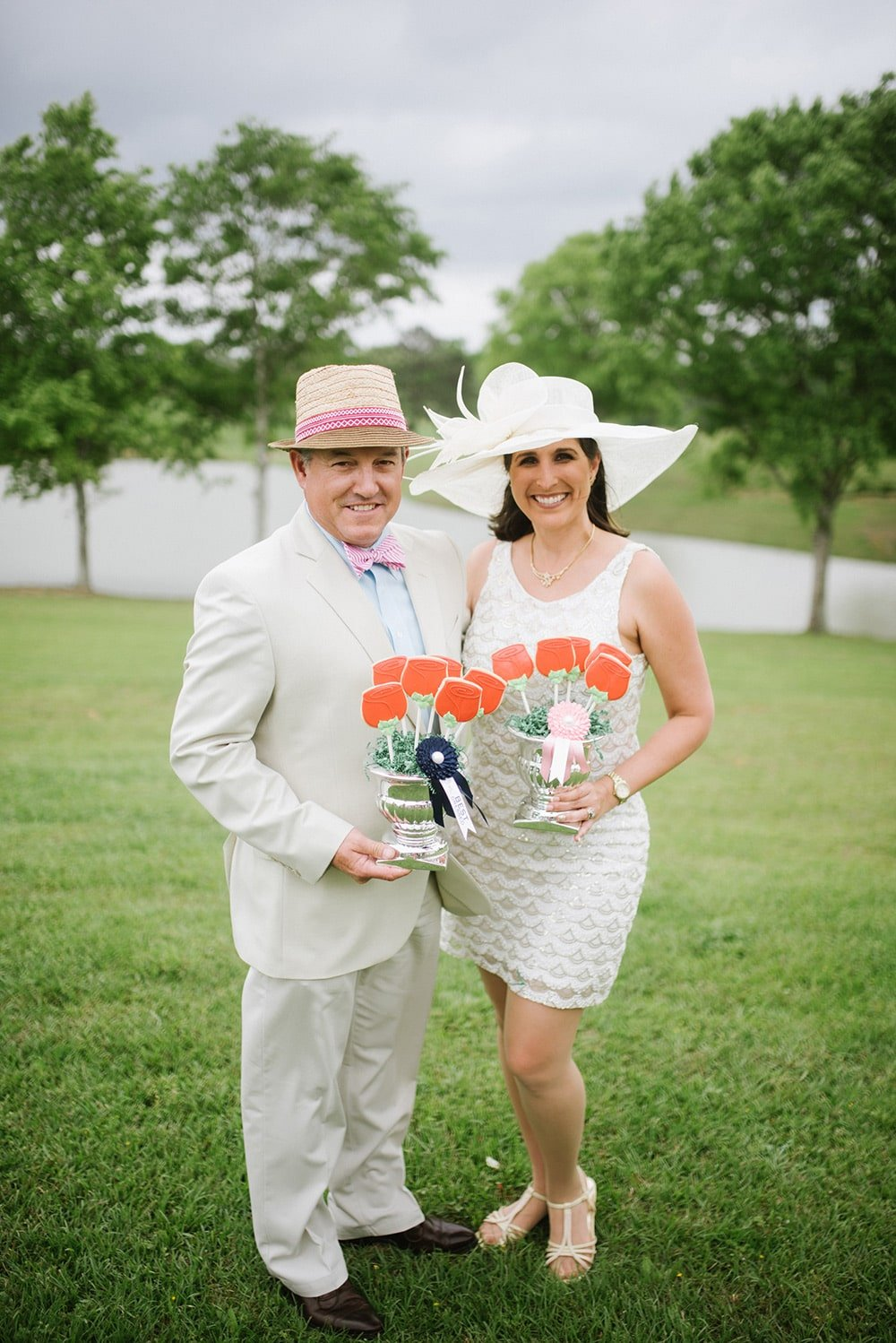 Derby Themed Party