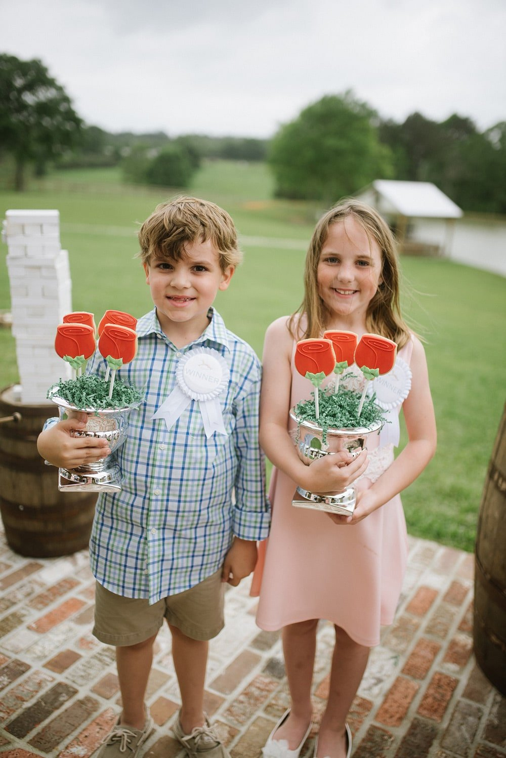 Kentucky Derby Themed Party Games