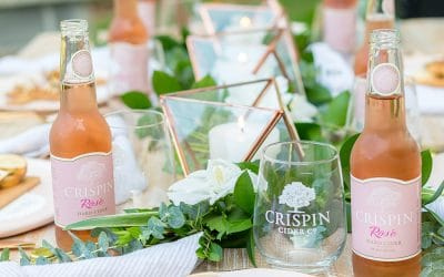 Host a Backyard Garden Party