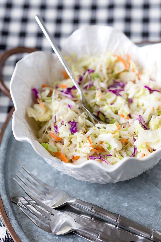 coleslaw recipe