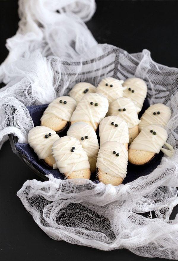 mummy milanos