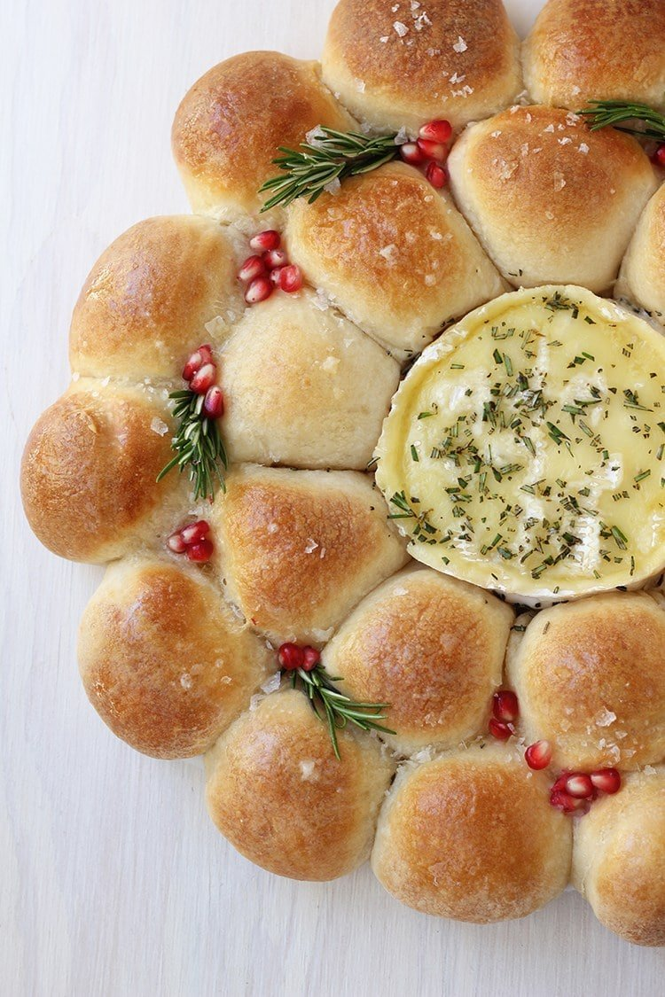 Christmas Party Food Appetizer