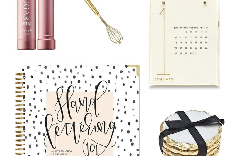 My 10 Favorite Holiday Hostess Gifts