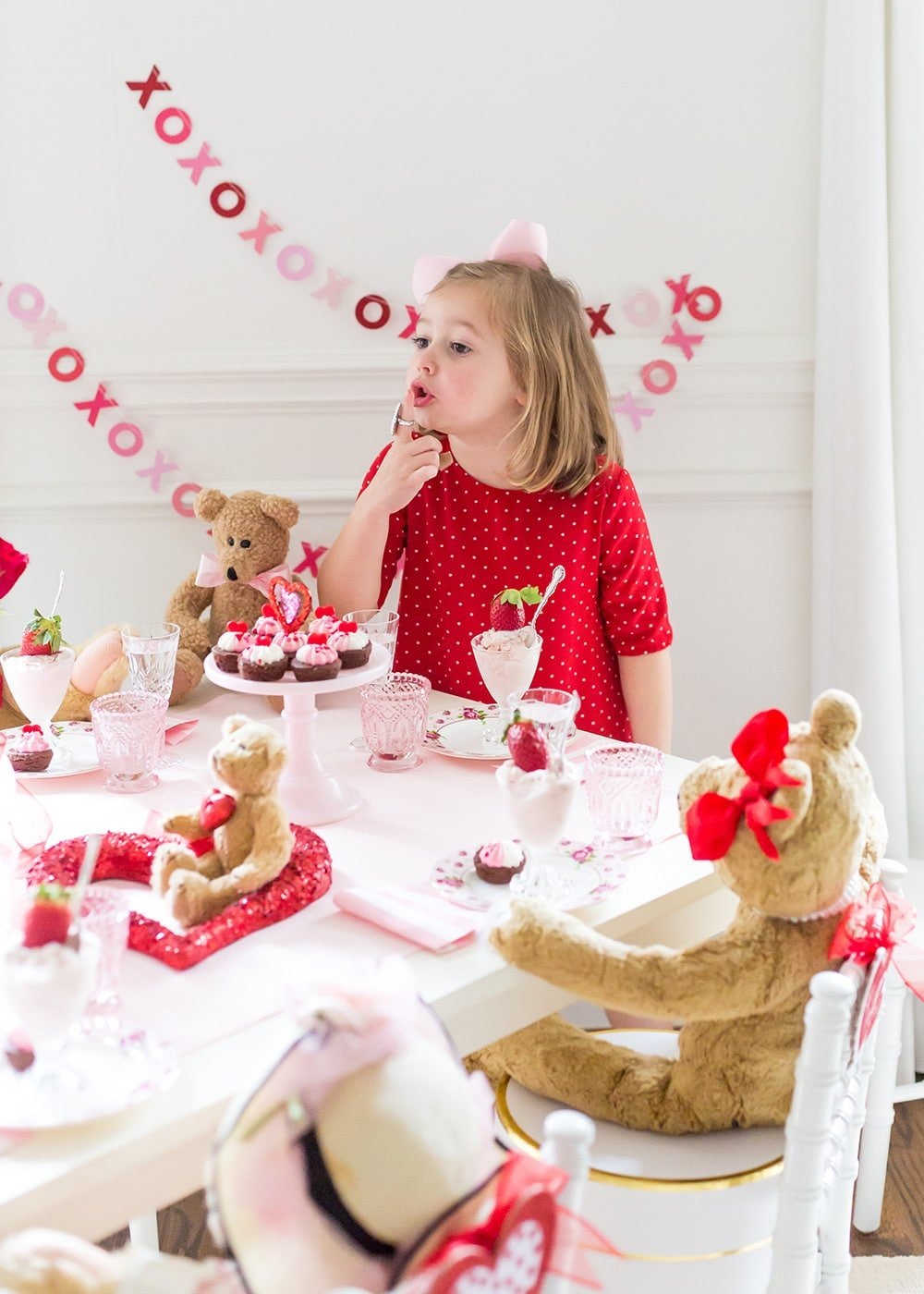 Valentine's Children's Party
