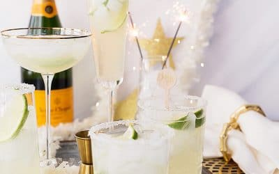 Champagne Margarita Recipe